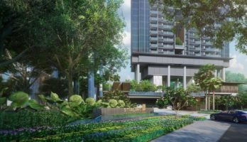 stirling-residences-front-porch-singapore